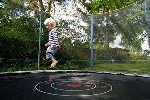 topfit trampolin von norma ersatzteile